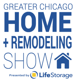 Greater Chicago Home + Remodeling Show March 3-4 2018
