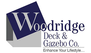 Woodridge Deck and Gazebo